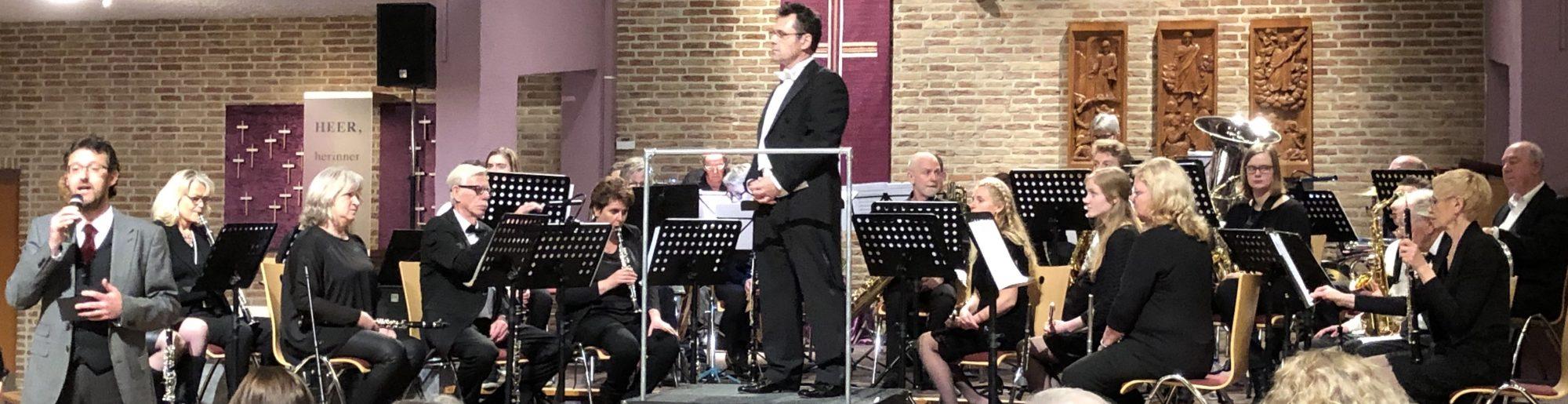 Muziekvereniging Kunst na Arbeid Maassluis